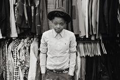 #lesbian #style #fashion #androgynous