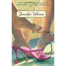 LOVE Jennifer Weiner