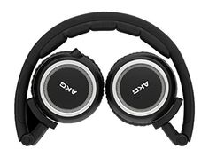 AKG K 451 HighPerformance Foldable Mini Headset *** To view further for this item, visit the image link.