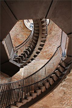 Torre dei Lamberti - Verona Verona Italy, Places In Italy, Florence, Volumes, Stairs, Europe, Interior Design, Attraction, Travel