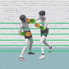 — pineapple boxers   by mnmlistix (insta)