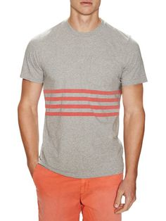 Arena Cotton Tee by M. Nii at Gilt