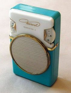 Had one! Mine was in a leather case with a strap. Dad gave it to me for my 15th birthday.