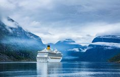 Cruises – Perfect for Those That Love to Travel and Seek Adventure