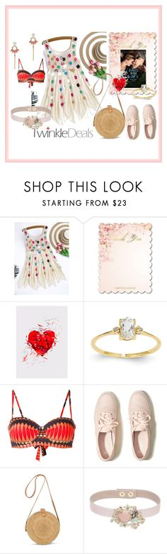 """""""hi lady"""" by anelia-georgieva ❤ liked on Polyvore featuring Tracie Andrews, Paul Smith, Hollister Co., RED Valentino and Deepa Gurnani"""