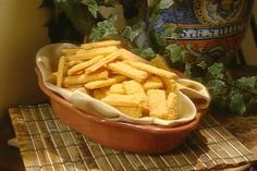 Get Zesty Cheese Straws Recipe from Food Network