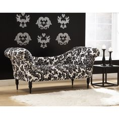 Want something like this in the red room with the white fireplace!