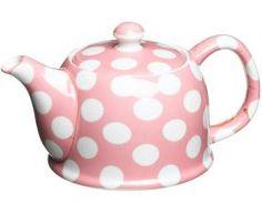 Yedi Houseware Teapot Pink Bubblegum