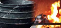 Peri Peri Hoenderlewertjies in die Potjie – Boerekos – Kook met Nostalgie South African Recipes, Types Of Food, Recipies, Game Recipes, Healthy Recipes, Healthy Food, Dishes, Afrikaans, Crockpot