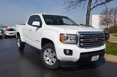 2016 GMC Canyon for sale at Gary Lang GMC in McHenry, IL