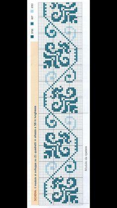 Узор Fair Isle Pattern, Cross Stitch Borders, Loom Beading, Cross Stitch Embroidery, Knitting, Handmade, Palestine, Towel Bars, Cross Stitch Patterns