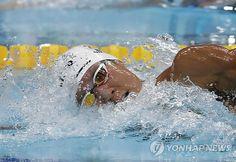 박태환, 男자유형 200m 결승 진출