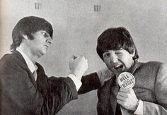 TO HELL WITH THE BEATLES 1966