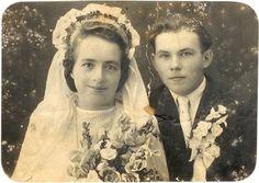 Kostarowce Archives « Hydzik family - Perth, Australia Hydzik family 1942 Wedding Photo