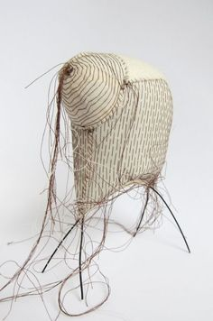 Lauren Dicioccio  sculpture