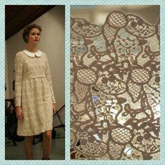 Moomin by Ivana Helsinki, designer Paola Suhonen.