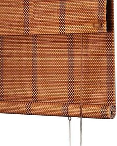 JN Balcony partition Curtain Bamboo Blind Waterproof Retro Roman Shades Sunscreen Decoration Roller Blind for Outdoor Mildew Proof, 2 Colors, Customizable Size Shade Bamboo Blinds (Size : 140x225cm) Bamboo Curtains, Bamboo Blinds, Valance Curtains, Bamboo Shades, Window Types, Roller Blinds, Roman Shades, Curtain Rods, Soft Furnishings