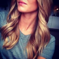 dark blonde- this is my natural hair color and it looks good on really pale skin to.