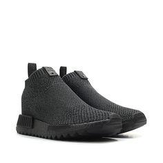 839a9dd05651d adidas Consortium x The Good Will Out NMD CS1 City Sock PK Primeknit Boost   Ankoku Toshi Jutsu  (black   black) - Free Shipping starts at 75€ ...