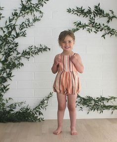Mabel Playsuit, the cutest thing ever!
