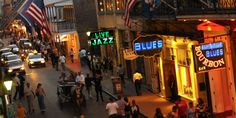 And how to live it up, from Frenchman Street to the Garden District.
