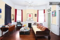 The Frenchmen House (Rose Room)   in New Orleans from $75 per night