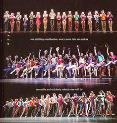 A Chorus Line, DMTC May 2014