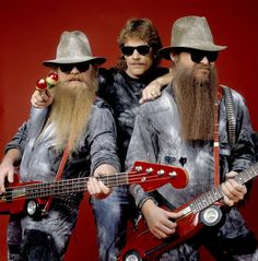 I love red dress zz top song