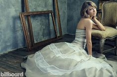 Taylor Swift: The Billboard Cover Shoot | Billboard