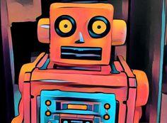 Bots better smarten up  fast