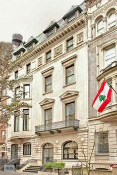 FOR SALE - 7 East 76th Street, New York, NY 10021 #luxury