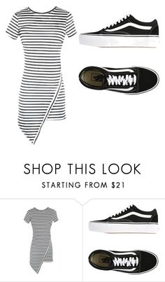 """""""Beach"""" by juliadb on Polyvore featuring Vans"""