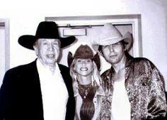 Buck Owens, Danni Leigh, Dwight Yoakam