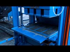 Fully Automatics Fly Ash Bricks Machine