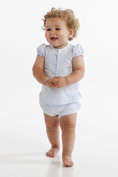913f7c90a Las 13 mejores imágenes de Moda Bebé en 2019