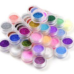 Tipos de polvos acrílicos para uñas de porcelana - http://www.xn--todouas-8za.com/tipos-de-polvos-acrilicos-para-unas-de-porcelana.html