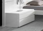 Aris Bedside Cabinet