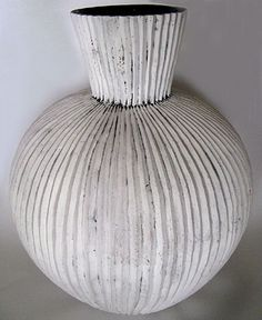 Louise Gelderblom - Vessel Ceramic 55cm high