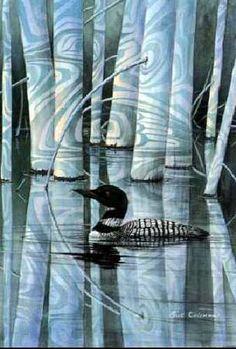 Sue Coleman art