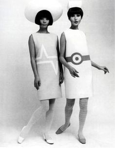50 best hallowe en images on pinterest vintage fashion 1960s Japan Hairstyles Girls made in the sixties