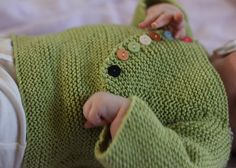 Ravelry: Sailor sweater pattern by Justine Turner knitting pattern for kids, babies, wool, yarn