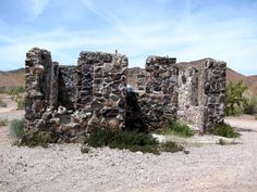 Another stone cabin ruin found in the vast desert around quartzsite.  For gold prospecting and rockhounding supplies, great outdoor gear, plus lots of great  rocks, minerals, fossils, and meteorites, check out RocksInMyHead™ website http://RocksInMyHead.biz For lots of awesome stories about our rockhounding and gold prospecting adventures, plus maps, info, photos and more go to Adventures With Rocks™ at http://JedidiahFree.blogspot.com.