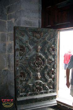 Barcelona Spain - Doors