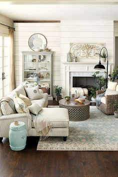 432 Best Vintage Shabby Rustic Living Rooms I Love Images In