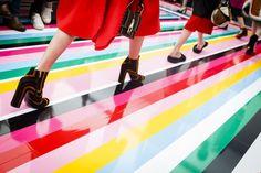 Highlights from Milan Fashion Week #MFW16