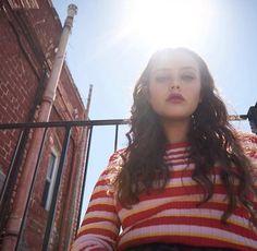 '' A bright sun over my head'' selfie