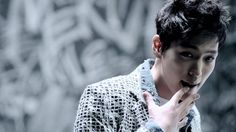 【MVフル】B.A.P JAPAN 3RD SINGLE「NO MERCY」APPARENTLY, Zelo can rap just as fast in Japanese as he can in Korean.  Ծ_Ծ