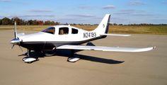 2008 Cessna 350 for sale in (KLEX) Lexington, KY USA => www.AirplaneMart.com/aircraft-for-sale/Single-Engine-Piston/2008-Cessna-350/14274/