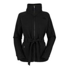 northface avery fleece jacket