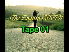 Practice Listening through Film: The English Way Tape 01 #americanspokenenglish - YouTube